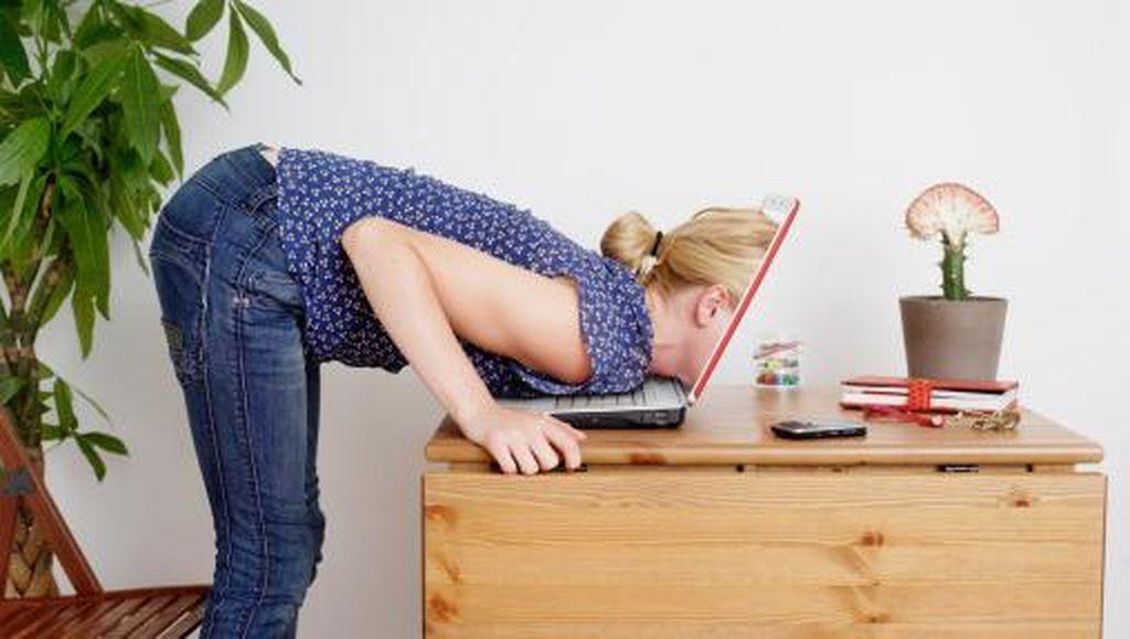 Studi: Kecanduan Internet Bisa Berarti Gangguan Mental Lain yang Terselubung
