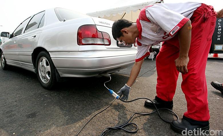 Mesin Diesel Baru Justru Lebih Ramah Lingkungan