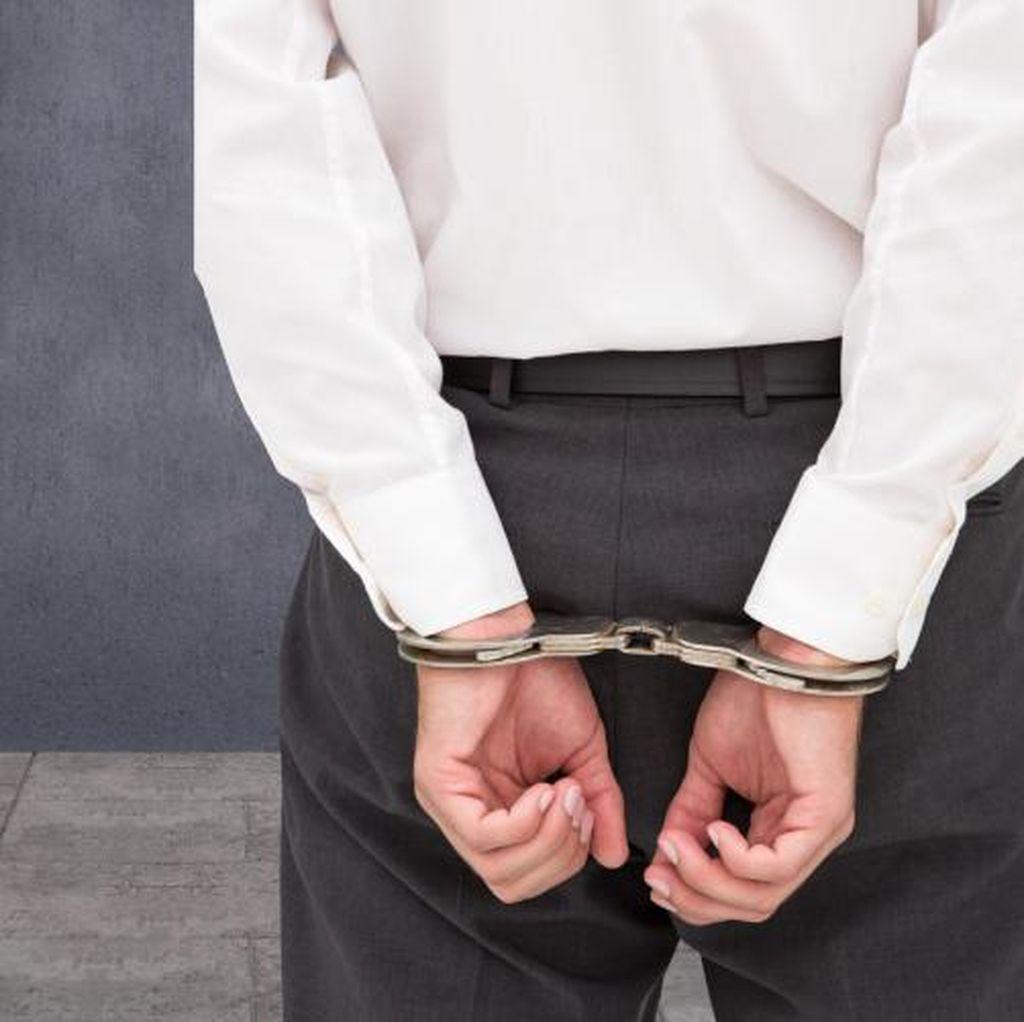 Polisi AS Tangkap Pria 35 Tahun Atas Tuduhan Pengrusakan Masjid