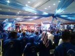 Demokrat Serang Jokowi soal UU Pemilu: Sungguh Menggelikan