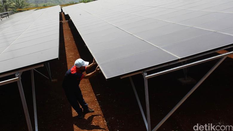 Pengusaha Minta Tarif Energi Terbarukan Dievaluasi, Ini Kata ESDM