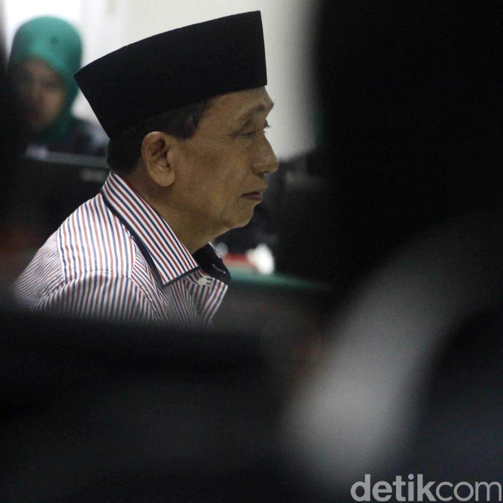 Hasil Kejahatan Fuad Amin, Odyssey Bupati Bangkalan Dirampas Negara
