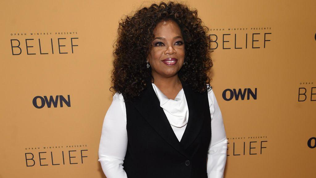 Foto: Mengintip Rumah Baru Oprah Winfrey Seharga Rp 191 Miliar