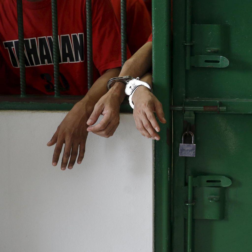 Kejari Mojokerto Tetapkan Direktur CV Global Tersangka Korupsi