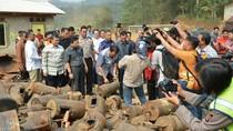 Ketua DPR Minta Negara Pulihkan Kawasan Pertambangan Ilegal di Pongkor