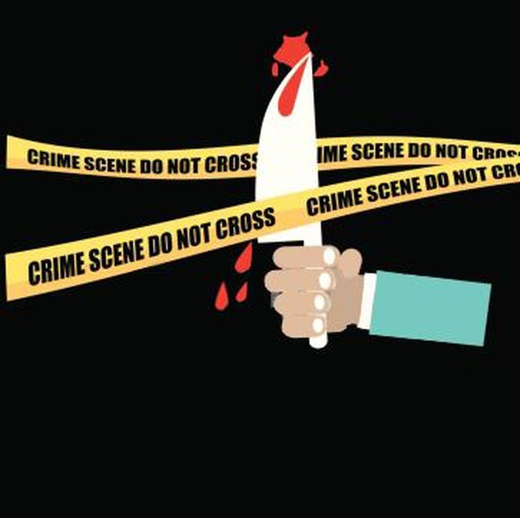 Polisi Kejar Penusuk Dua Anggota Paspampres, Satu Saksi Diamankan