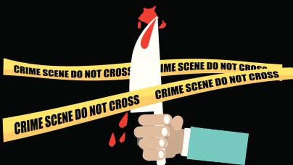 Anggota Brimob Diserang Sekelompok Orang di Lenteng Agung