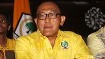 Ical: Golkar Sahabat Sejati Presiden Jokowi