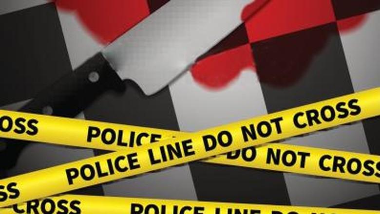 Kerusuhan di Penjara California, 1 Napi Tewas Ditikam dan 8 Luka