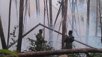 Evakuasi Korban Asap Sumatera dan Kalimantan di Tengah Krisis Listrik