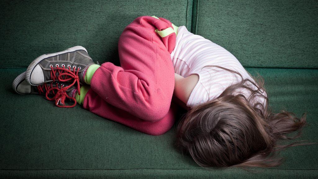 Saat Anak Alami Gangguan Kecemasan Pasca Kriminalitas di Sekolah