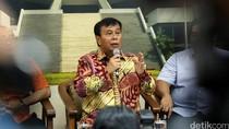 Hanura: Kami Tidak Bisa Terima Perlakuan Chappy Hakim