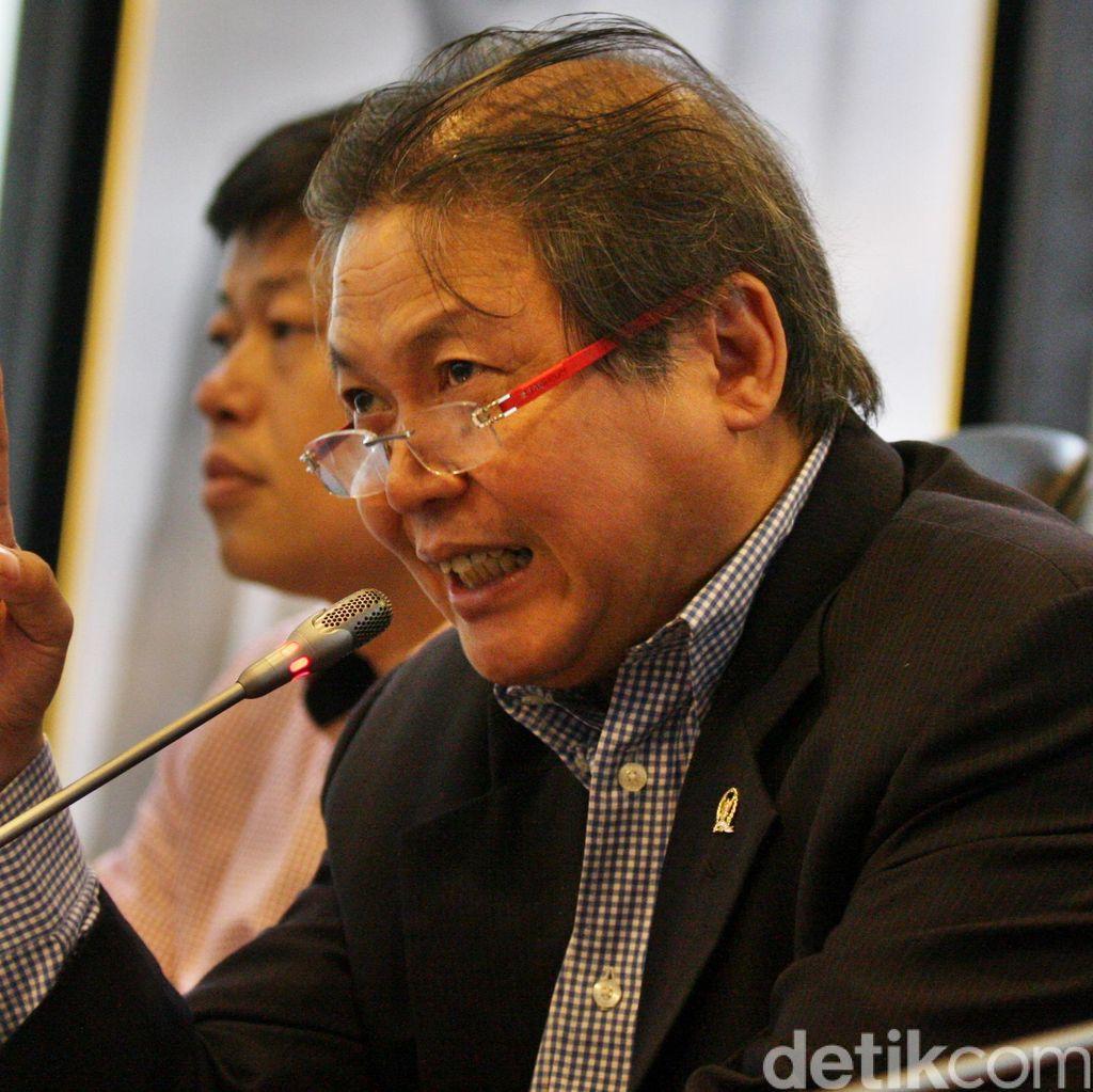 Akan ada Dialog Soal Posisi di Koalisi, PDIP: PAN Partai Karaoke