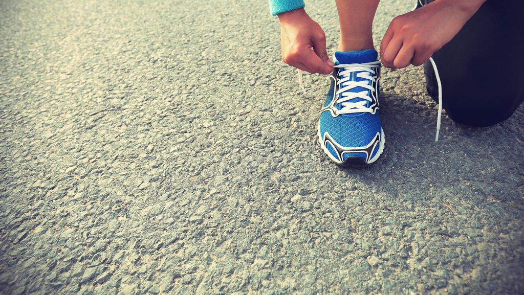 5 Hal yang Perlu Diperhatikan Sebelum Olahraga