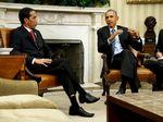 Di Kebun Raya Bogor Obama akan Disuguhi Serabi dan Es Kelapa