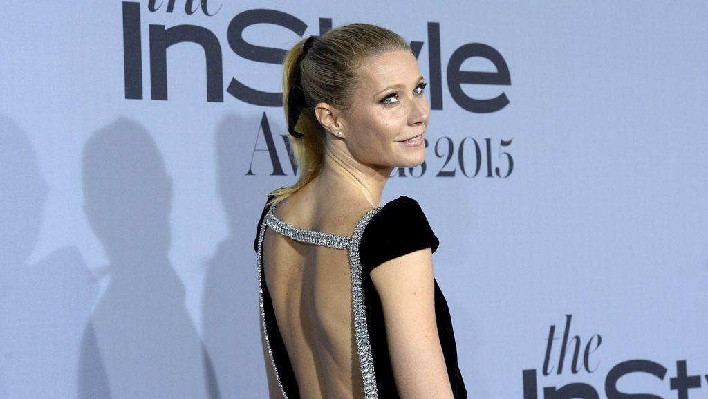 Kini Anda Bisa Punya Barang-barang Selebriti Dunia di Situs Gwyneth Paltrow