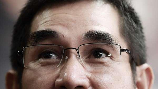 Hamdan Zoelva: Beri Akses ke KPK untuk Buka Kasus Patrialis!