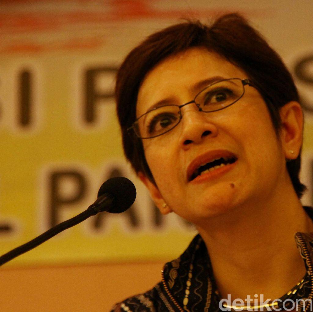 Selain Dedi Mulyadi, Golkar Lirik Nurul Arifin untuk Pilgub Jabar