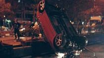 Kronologi Kecelakaan Sirion yang Terbalik di Jl Rasuna Said