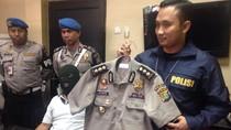 Polisi Gadungan Ini Tipu dan Siksa Wanita di Tangerang