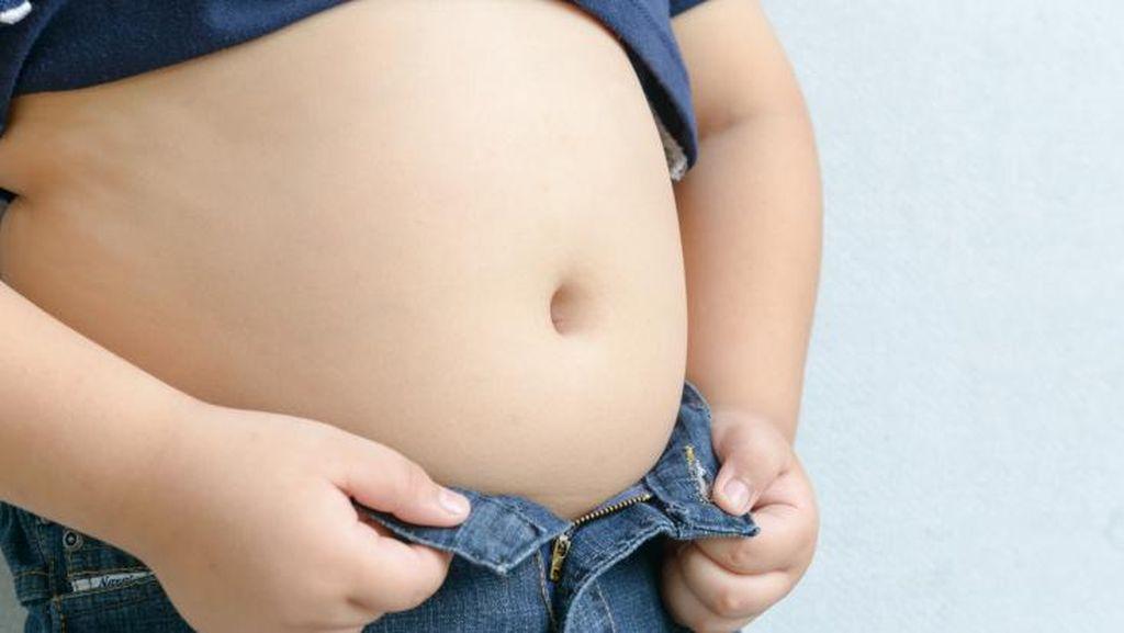 Sama-sama Obesitas, Pasangan Suami Istri Ini Tak Pernah Bisa Bercinta