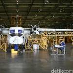 Deretan Pesawat Buatan PTDI, Diekspor ke Malaysia Hingga Venezuela