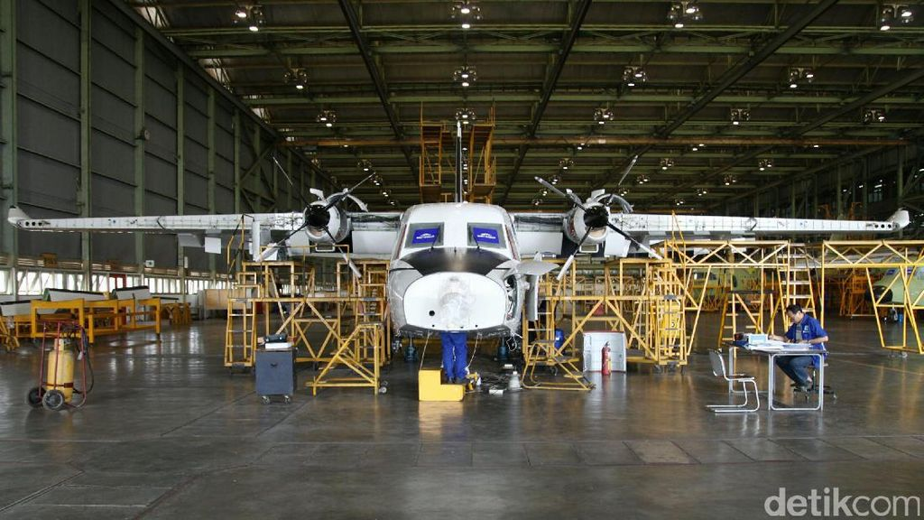 China Bikin Pesawat Saingan Airbus dan Boeing, RI Kapan?
