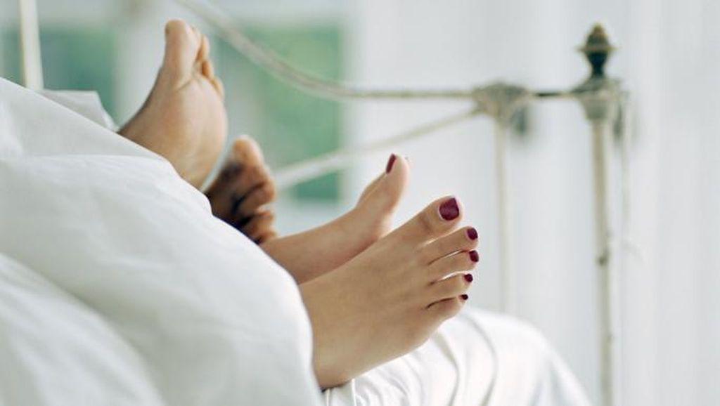 Frekuensi Bercinta Tentukan Banyak Sedikitnya Kebiasaan Masturbasi?