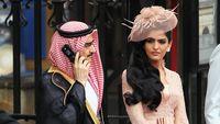 Pangeran Alwaleed, Lulusan California Si Pemilik Twitter Hingga eBay