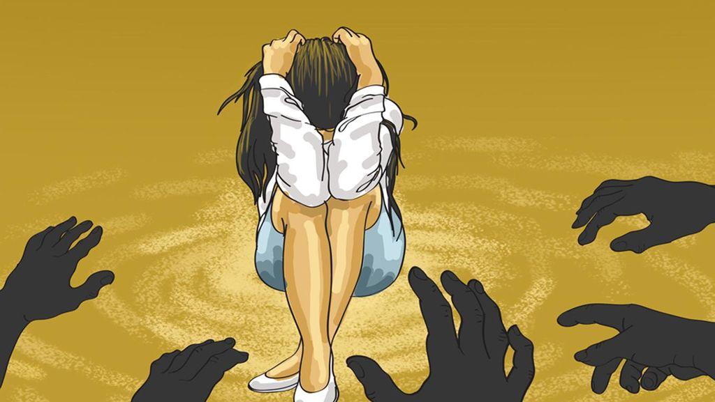 Siarkan Pemerkosaan di Facebook, 3 Pemuda Swedia Ditangkap
