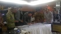 DKI Stok Sapi dari Daerah, Ahok: Uang Tak Masalah, yang Penting Peternak Untung