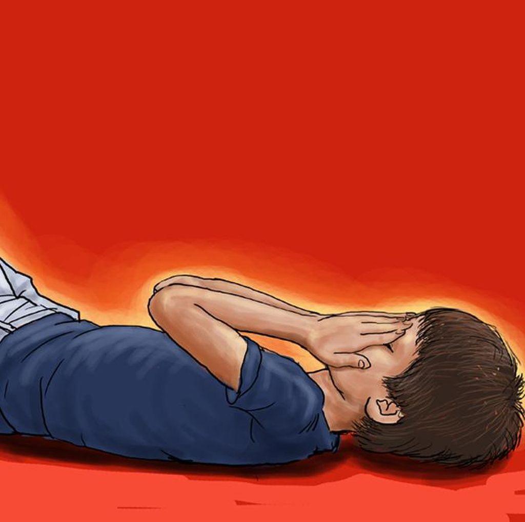 Cabuli Anak di Bawah Umur, Pemuda di Aceh Ditangkap