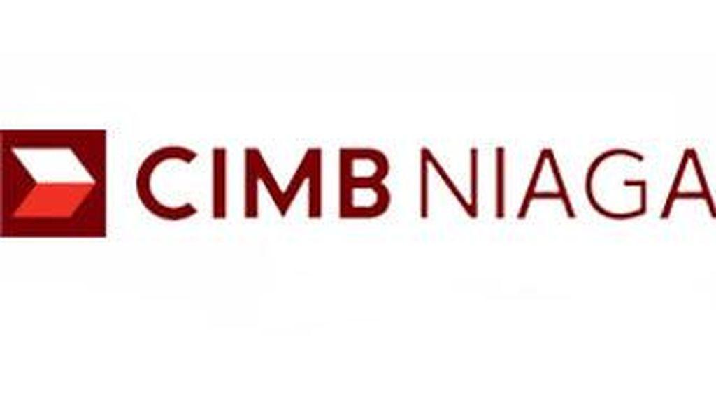 Melonjak 318%, CIMB Niaga Kantongi Laba Rp 736 M