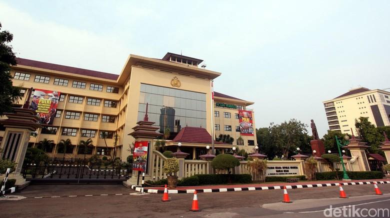 Antisipasi Virus WannaCry, Polri Tingkatkan Pengamanan Situsnya