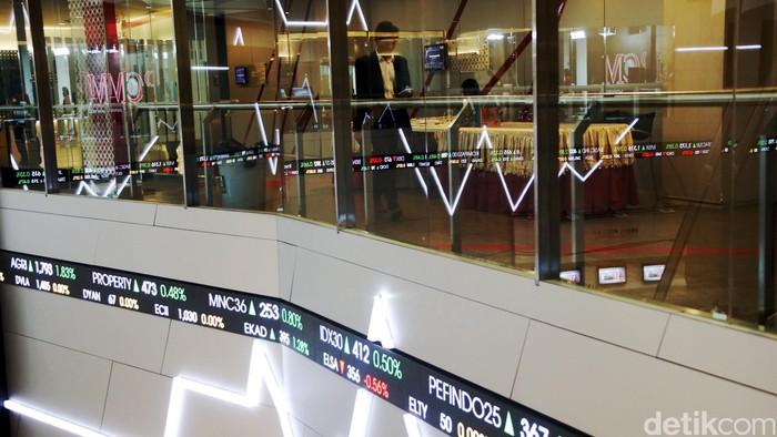 OSO Securities: IHSG Diprediksi Menguat Terbatas