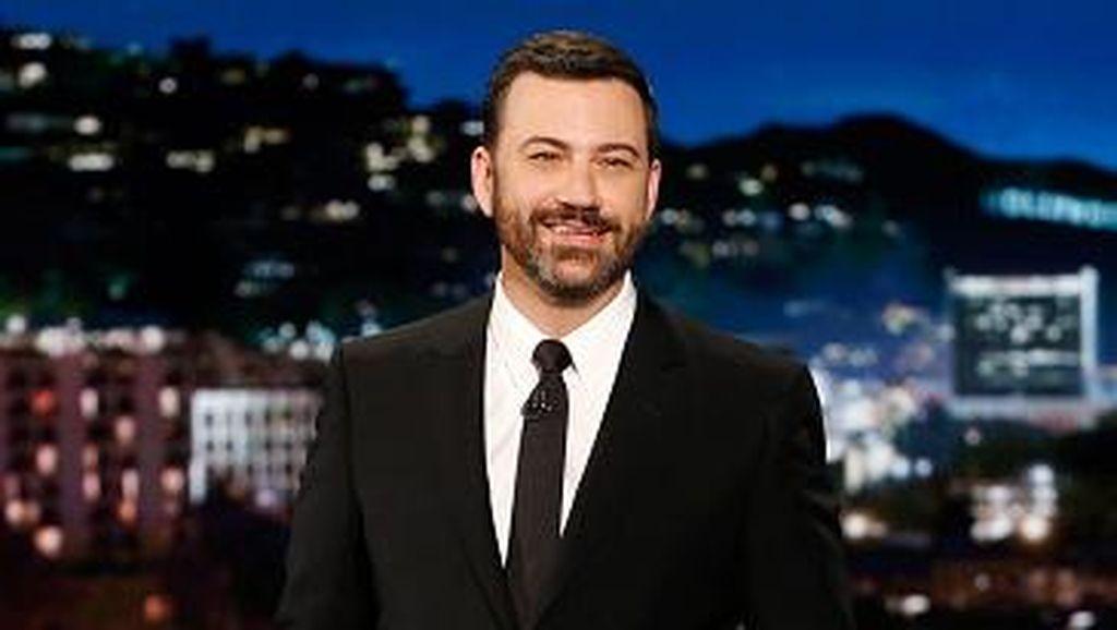 Jimmy Kimmel Kembali Didapuk Jadi Host Oscar 2018