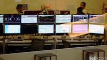 Izin Usaha Inti Kapital Sekuritas Dicabut