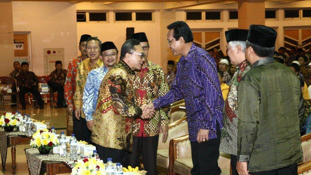 Ketua MPR: Muhammadiyah Kawal Peradaban Indonesia Semakin Baik
