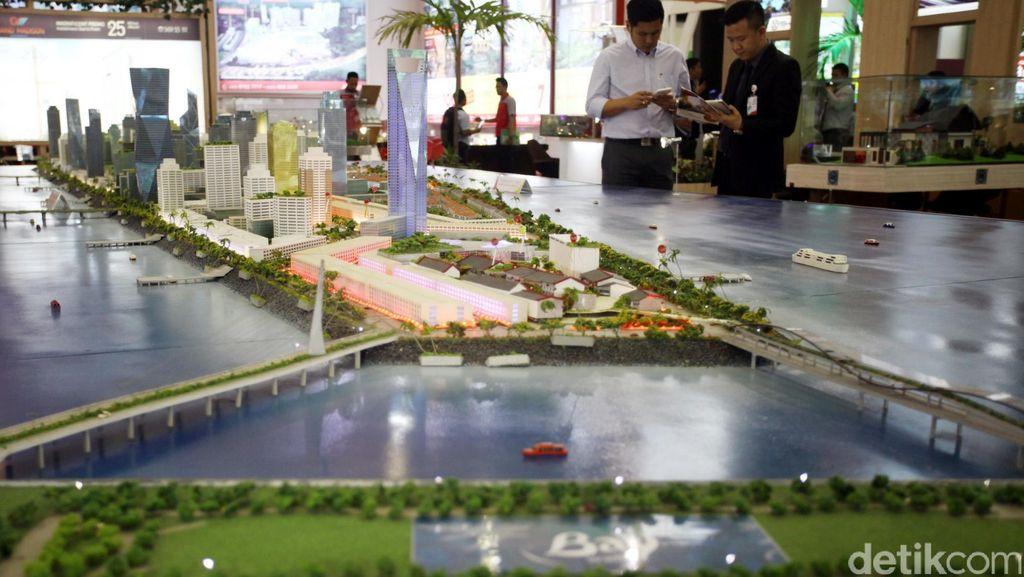 Rumah yang Cocok di Kantong Kaum Milenial Hanya Tersedia 5%