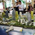 Apartemen atau Rusun Bisa Jadi Solusi Bagi Kaum Milenial di Jakarta