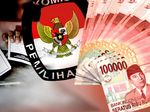 DPR Usulkan Wewenang MA Diskualifikasi Capres yang Money Politics, Setuju?