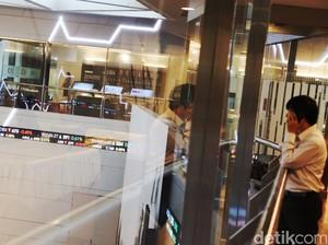 Kiwoom Securities: IHSG Berpotensi Melemah