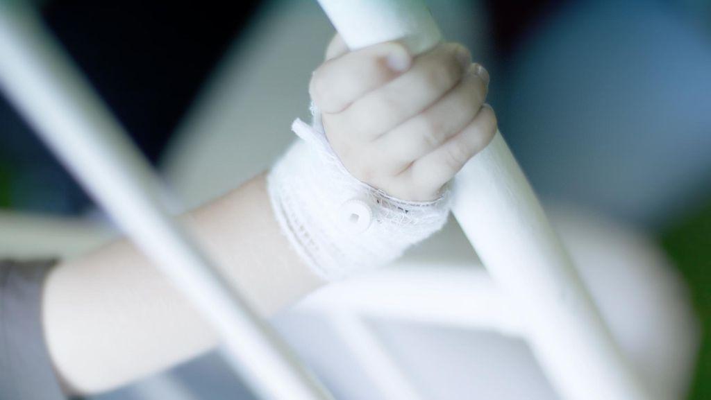 Cuma Punya Rp 50 Ribu dan Ingin Bantu Pasien Kanker Anak? Bisa Banget!