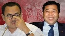 Dituding Setnov Bersaksi Palsu, Sudirman: Bicaralah di Tempat Terbuka