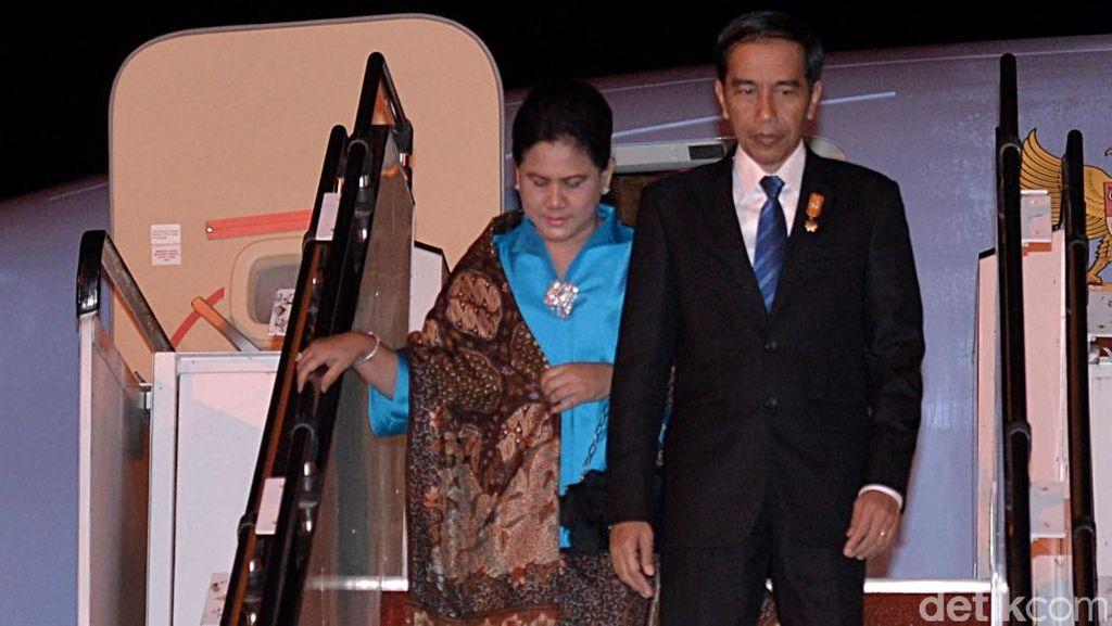 Kunjungan Jokowi ke Australia Tak Bahas Kerja Sama Militer