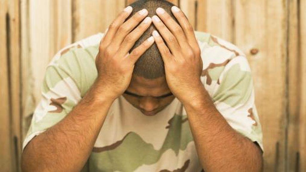 Studi: Peristiwa Traumatis Buat Otak Menua 4 Tahun Lebih Cepat