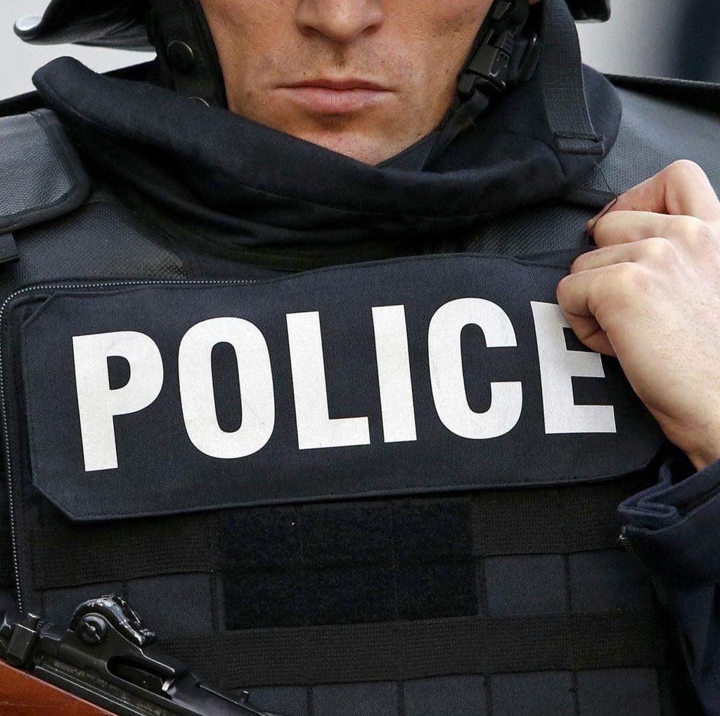 35 Orang Ditahan di Paris Usai Demo Memprotes Penembakan Pria China