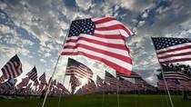 Korut Ancam Akan Lenyapkan AS dari Muka Bumi