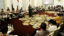 Jokowi Lempar Isu Reshuffle Jilid III, Apa Ujungnya?