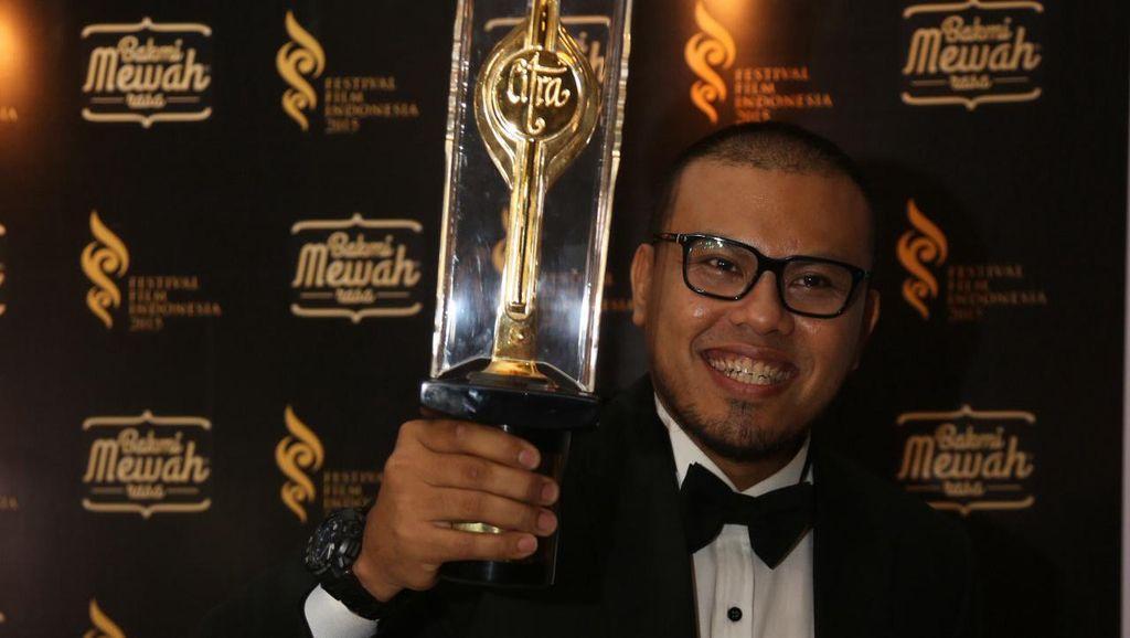 Secara Komersil, Film Indonesia Banyak Kemajuan
